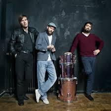 Peter, Bjorn and John.
