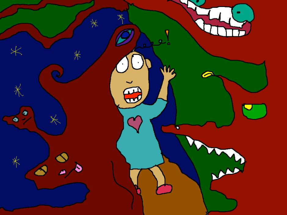 monsterforest