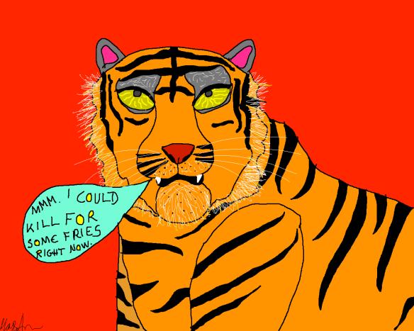 tigermachinaforjanina