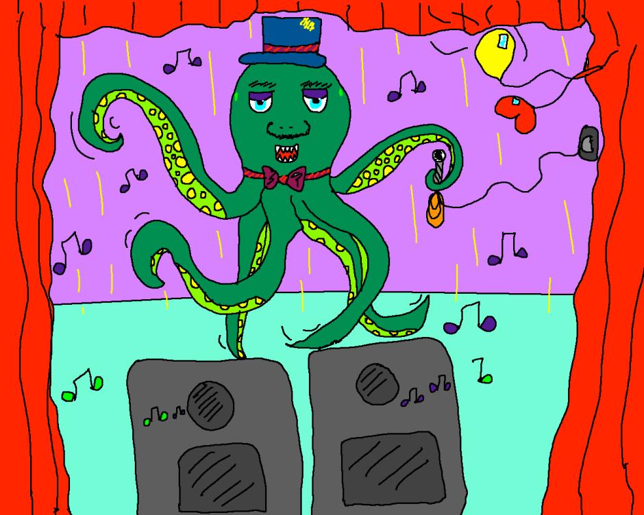 octopusshake